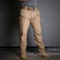 Emerson - All-weather Outdoor Tactical Pants - Olive Drab