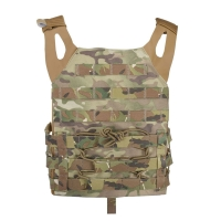 Emerson - Jumper Plate Carrier - Black