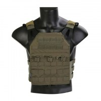 Emerson - Blue Label Jumper Plate Carrier - Ranger Green