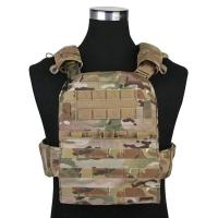 Emerson - CP Style Adaptive Vest - Heavy Version - Multicam