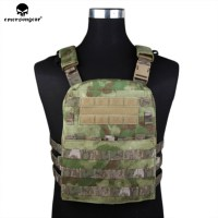 Emerson - CP STYLE Lightweight AVS VEST - A-tacs FG