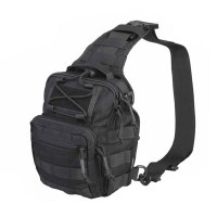 Emerson - Tactical Outdoor Rambler Chestbag - Black