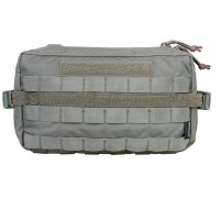 Emerson - 32X18CM Multi-functional Utility Pouch - Foliage Green