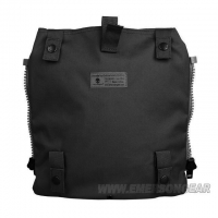 Emerson - Pouch Zip-ON panel FOR AVS JPC2.0 CPC - Black