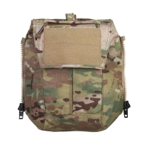 Emerson - Pouch Zip-ON panel FOR AVS JPC2.0 CPC - Multicam