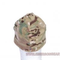 Emerson - Fleece Velcro Watch Cap - Multicam