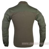 Emerson - Arc Style LEAF Talos LT Halfshell - Olive Drab