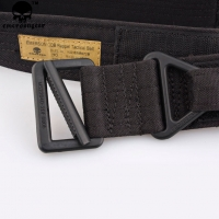 Emerson - CQB rappel Tactical Belt  - Black