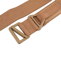 Emerson - CQB rappel Tactical Belt  - Coyote Brown