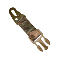 Emerson - Multi-purpose Change hanging buckle - A-tacs FG