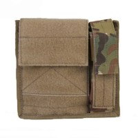 Emerson - Admin & Light MAP Pouch - Multicam