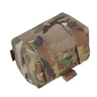 Emerson - MOLLE Shotgun Waist Bag - Khaki