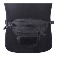 Emerson - Multi-function RECON Waist Bag - Black