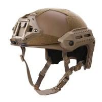 Emerson -  MK Style Helmet - Coyote Brown