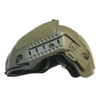 Emerson -  CP Style AF Helmet - Ranger Green