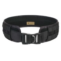 Emerson - MOLLE Load Bearing Utility Belt  - Black