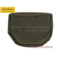 Emerson - Armor Carrier Drop pouch AVS JPC CPC - Ranger Green