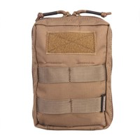 Emerson - 18*12.5*7cm Utility Pouch 500D - Coyote Brown