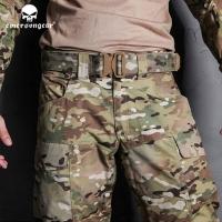 Emerson - Assault Pants - Multicam