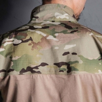 Emerson - Assault shirt - Multicam