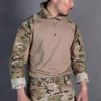 Emerson - G3 Combat Shirt - Multicam