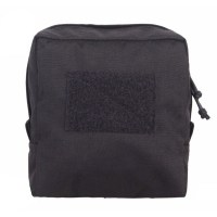 Emerson - 17cm*17cm Rescue Pouch - Black