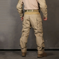 Emerson - G3 Tactical Pants Advanced Version 2017 - Khaki
