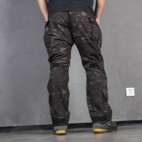 Emerson - G3 Tactical Pants Advanced Version 2017 - Multicam Black