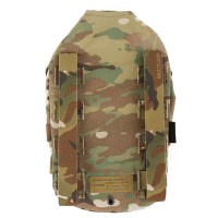 Emerson - Molle System Hydration Pouch 1.5L - Multicam