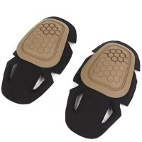 Emerson - Blue Label G4 Tactical Pant Kneepads - Coyote Brown