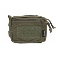 Emerson - Plug-in Debris Waist Bag - Ranger Green