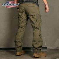 Emerson - Blue Label G4 Tactical Pants - Ranger Green
