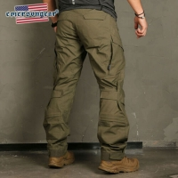 Emerson - Blue Label G4 Tactical Pants - Wolf Grey