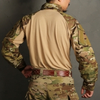 Emerson - Upgraded version G3 Combat Shirt - Multicam