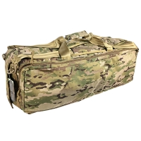 Flyye - Double Rifle Carry Bag - Multicam