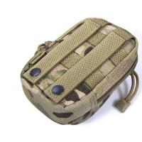 Flyye - EDC Mini Camera Bag - Crye Multicam