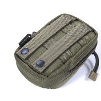 Flyye - EDC Mini Camera Bag - Ranger Green