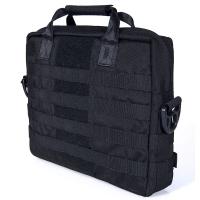 Flyye - MID Notebook Bag 17 - Black