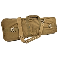 Flyye - MOLLE Deformation Rifle Carry Bag - Coyote Brown