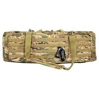 Flyye - MOLLE Deformation Rifle Carry Bag - Multicam