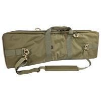 Flyye - MOLLE Deformation Rifle Carry Bag - Ranger Green
