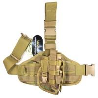 Flyye - MOLLE Pistol Holster Ver.1 - Multicam