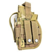 Flyye - Right Handed Pistol Holster - Multicam