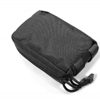 Flyye - Small Accessories Pouch - Black