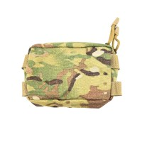 Flyye - Small Accessories Pouch - Crye Multicam