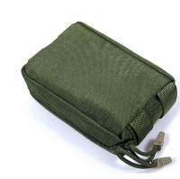 Flyye - Small Accessories Pouch - Ranger Green