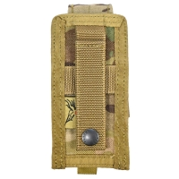 Flyye - Adjustable Torch Pouch - Multicam
