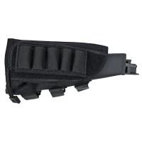 Flyye - Gun Holder Accessory Pouch - Black
