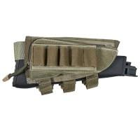 Flyye - Gun Holder Accessory Pouch - Ranger Green
