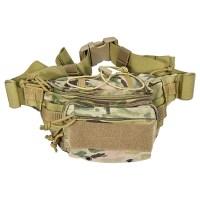 Flyye - Versatile Patrol Waist Pack - Multicam